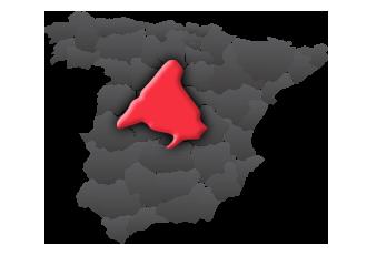 certificados de gas natural en la Comunidad de Madrid
