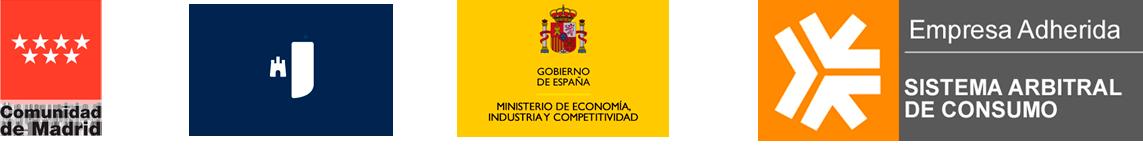 Empresa autorizada por la comunidad autonoma para la tramitación de certificados de gas natural
