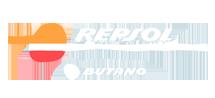 servicio técnico instalador de gas autorizado por Repsol Butano