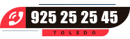 teléfono servicio técnico reparación fugas de gas natural en Toledo