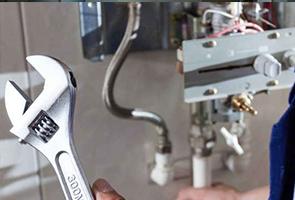 Reparación de calentadores a gas natural en Madrid