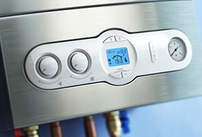 reparación de fugas en calderas de gas natural en Getafe