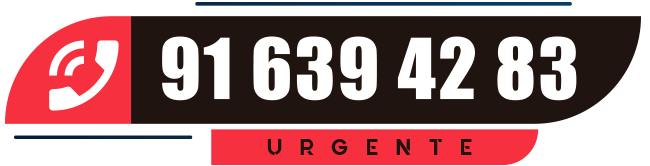 teléfono servicio técnico reparación de fugas de gas natural en Galapagar
